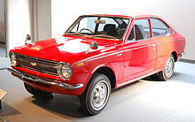 Mobil Sedan Corolla-Sprinter (sumber: wikipedia)